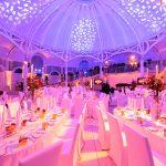 Hochzeitsgala im Grandhotel Petersberg bei Bonn