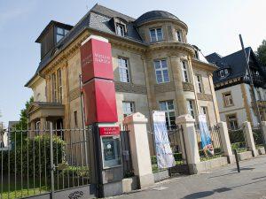 »Haus Giersch« in Frankfurt am Main