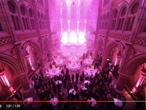 36 Stunden in zwei Minuten … Event in der »Kulturkirche Altona«