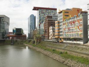3-Tages-Event am Rhein