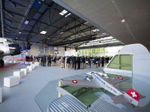Ein tolles Sommerfest im »Hugo Junkers Hangar«