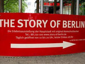 Mehr Berlin geht nicht …