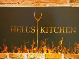 »Hells Kitchen« – wir waren Kulisse und TV-Hotspot!